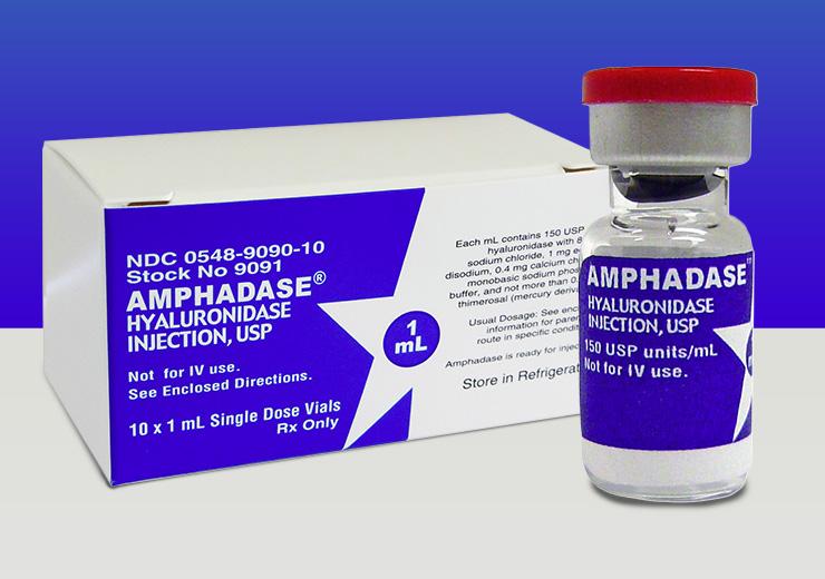 Amphadase