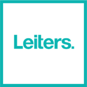 Leiters-Logo